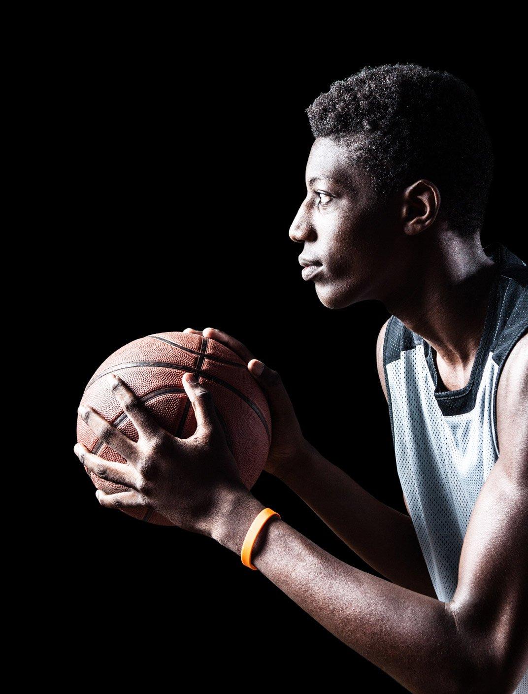 Basketball Ausbildung