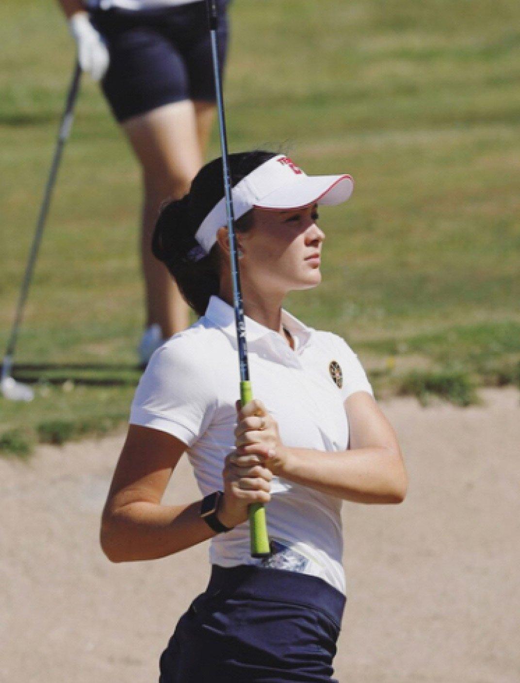Golf Ausbildung