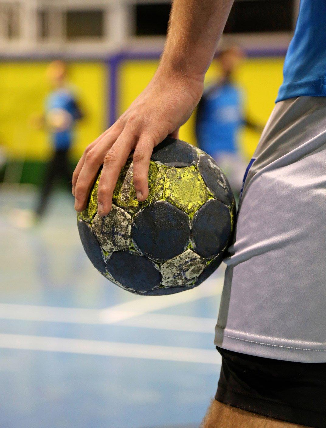 Handball Ausbildung