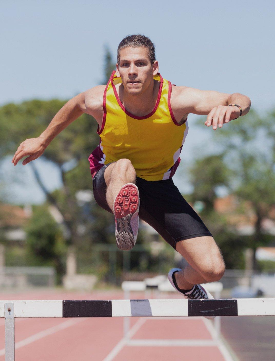 Leichtathletik Ausbildung