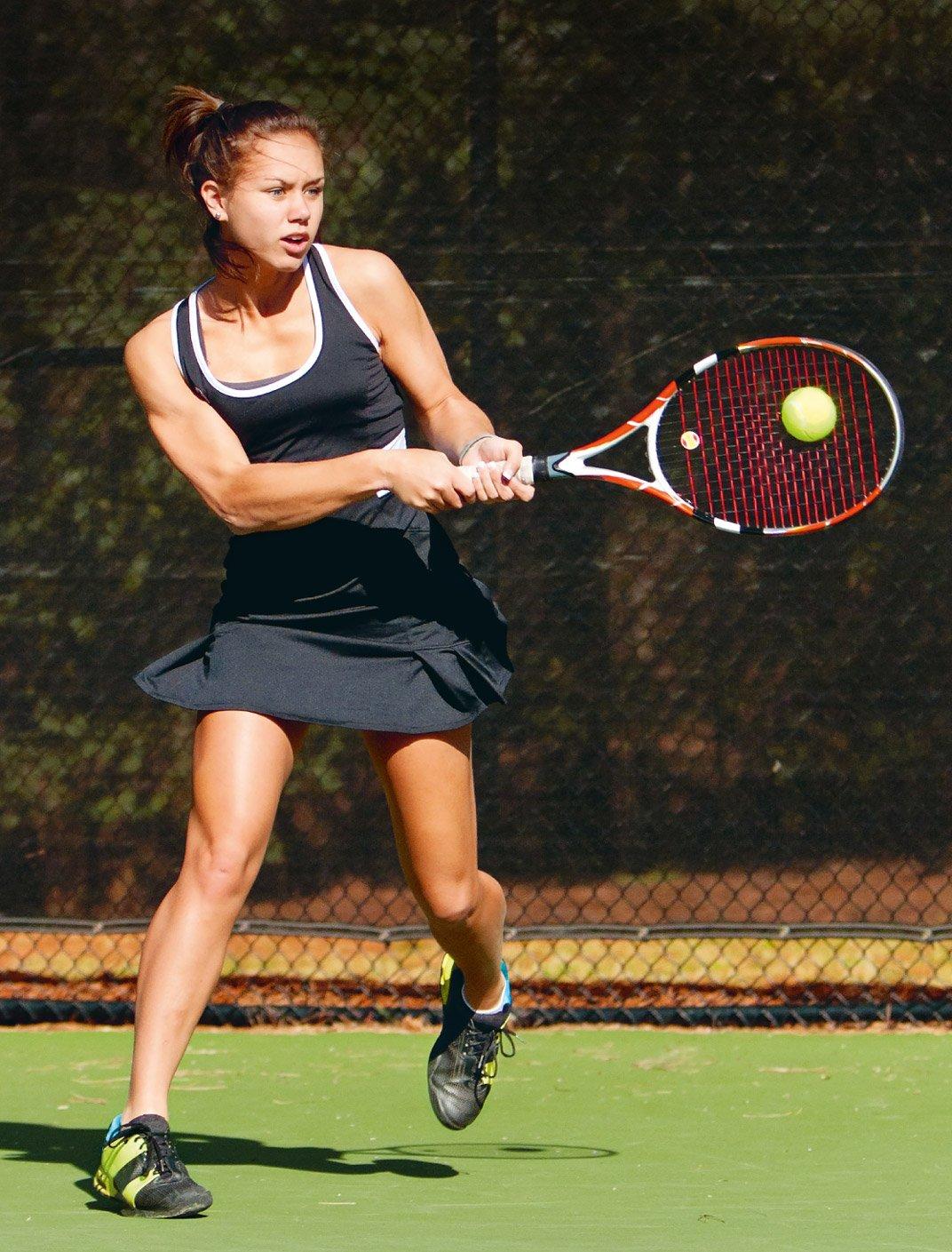 Tennis Ausbildung
