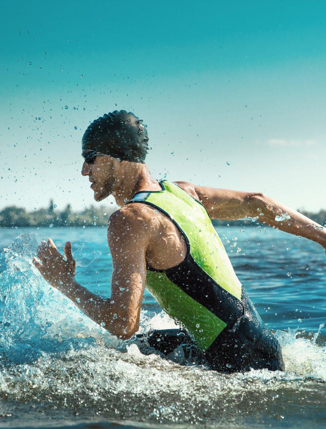 Triathlon Ausbildung
