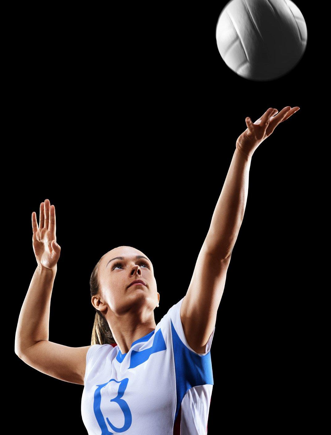 Volleyball Ausbildung