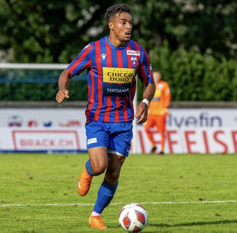Fabio Dixon